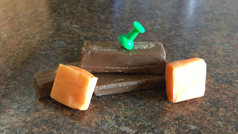 Tampered Halloween Candy