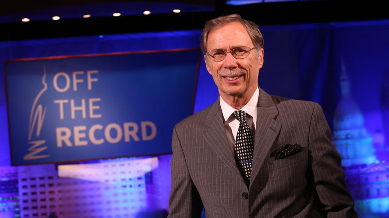Off the Record: Tim Skubick
