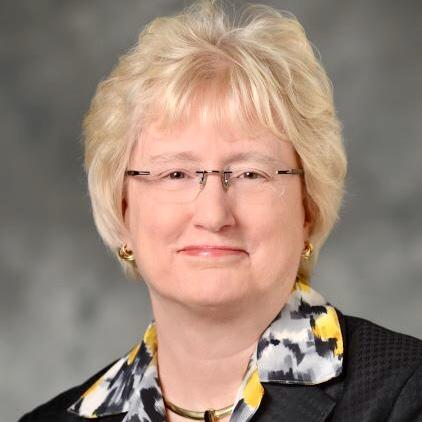 Nancy Schlichting is one of three new MSU trustees. She was appointed by former Governor Rick Snyder in December.