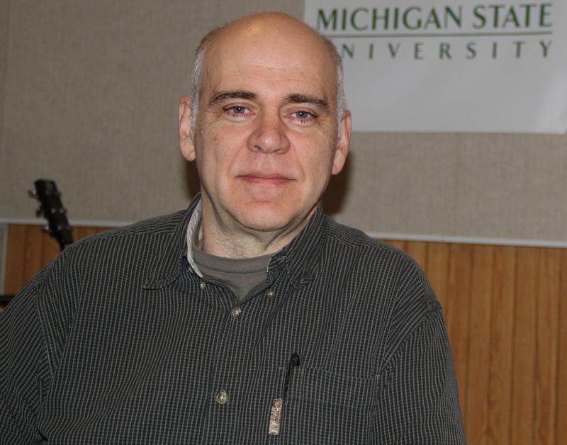 Mark Reimers