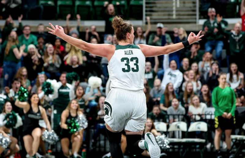 MSU Women's Basketball