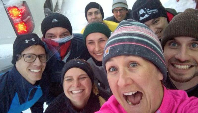 Mid-Michigan Running Club