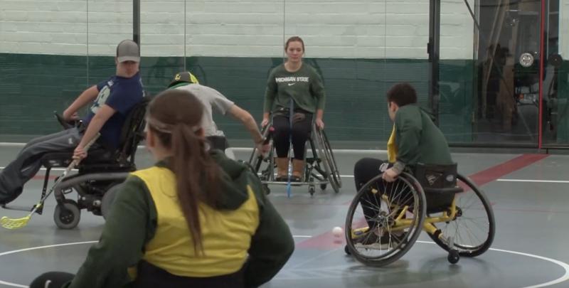 MSU Adaptive Sports