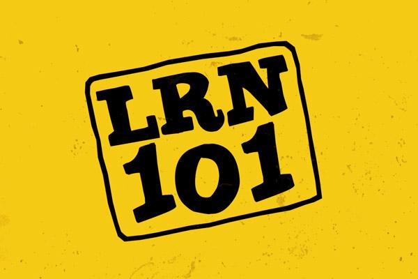 LOGO: LRN 101