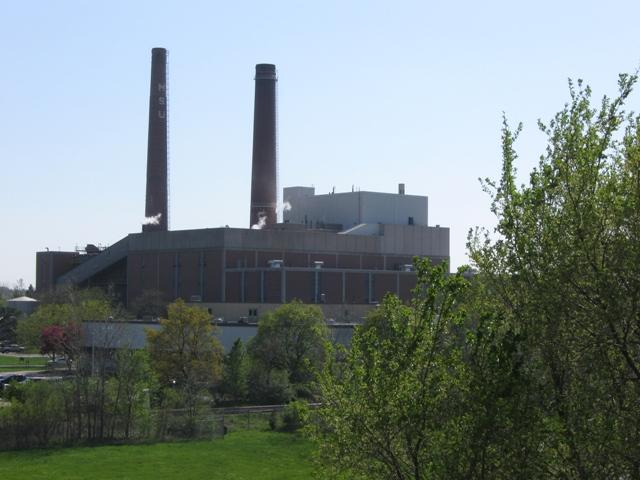 Simon Power Plant photo