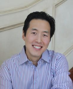 "Dr. Anthony Youn, author of ""In Stitches"""