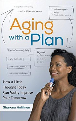 Aging with a Plan book cover