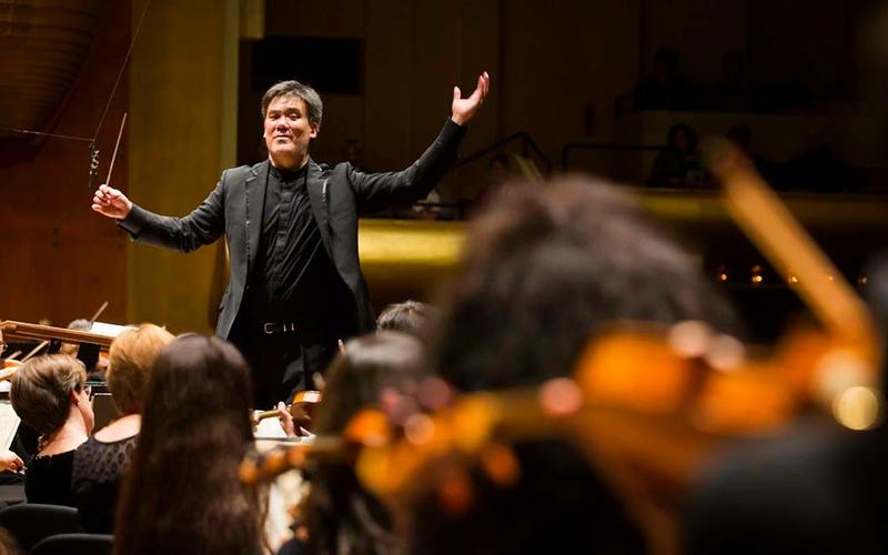 Alan Gilbert photo