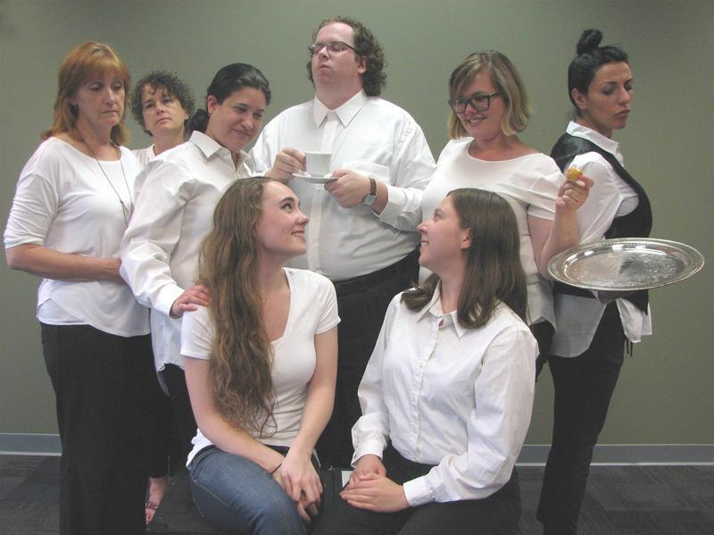 Brass Tacks Ensemble photo