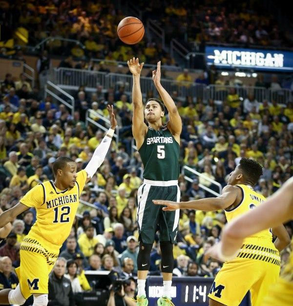 Bryn Forbes photo