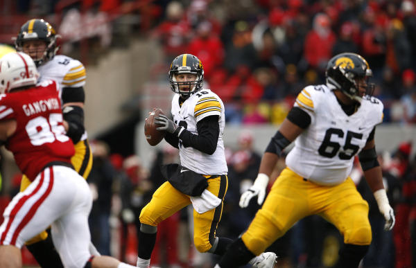 C.J. Beathard photo
