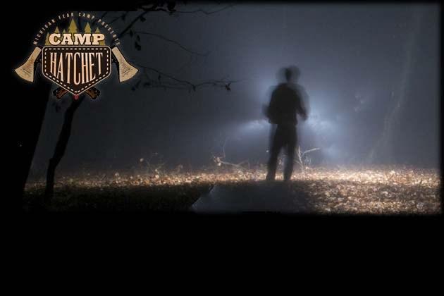 Camp Hatchet image