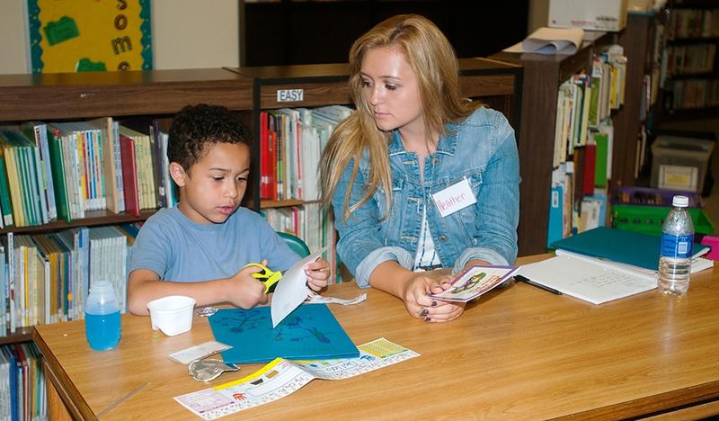 Capital Area Literacy Coalition photo