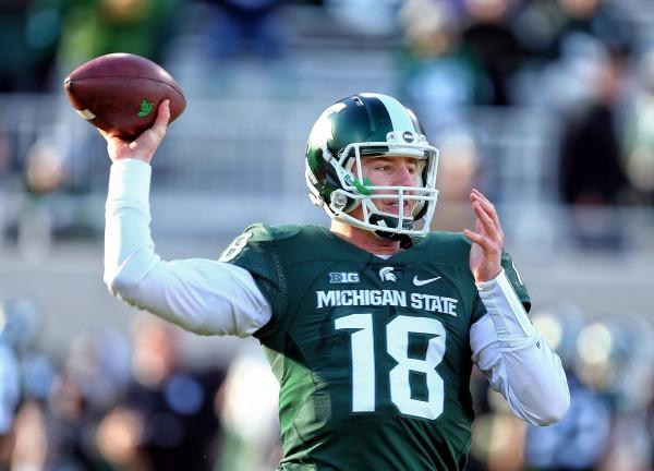 Connor Cook photo
