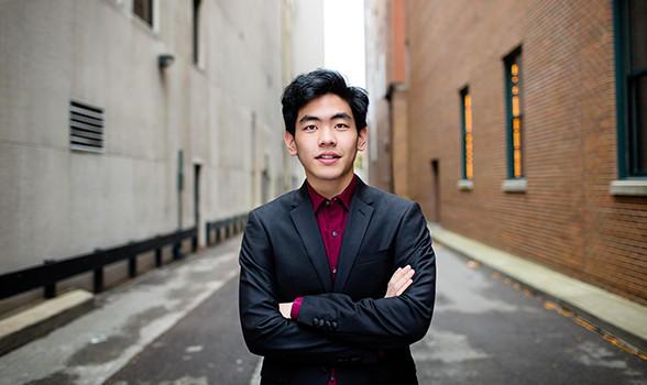 Daniel Hsu photo