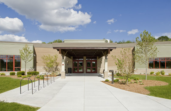 Delta Township District Library photo