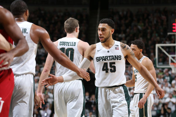 Denzel Valentine photo