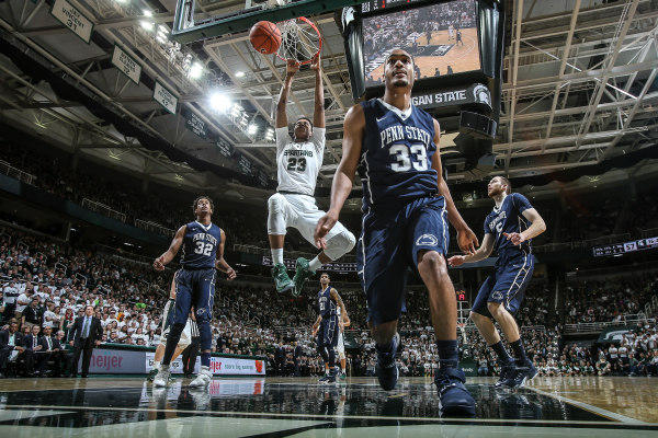 Deyonta Davis photo