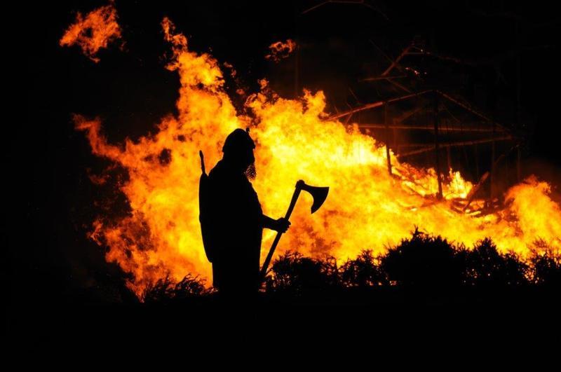 Nordic Fire Festival photo