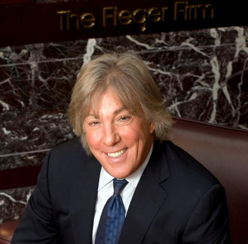 Geoffrey Fieger photo