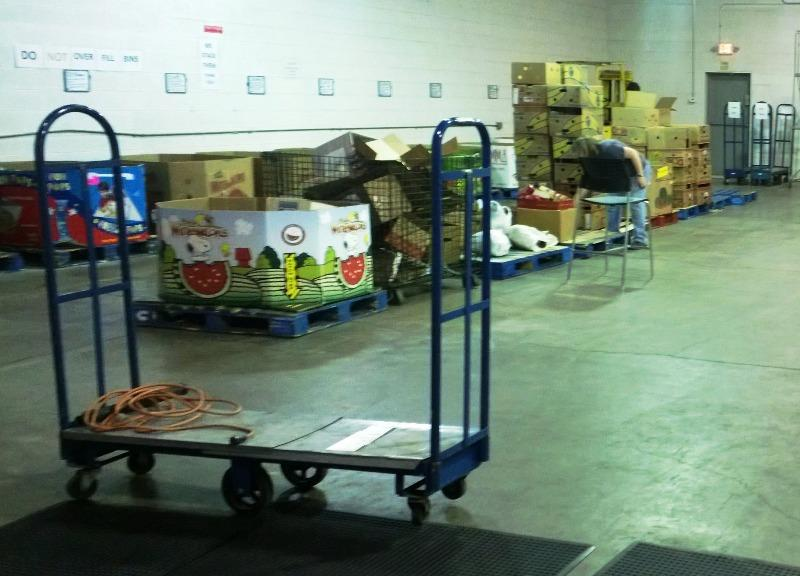 Greater Lansing Food Bank photo