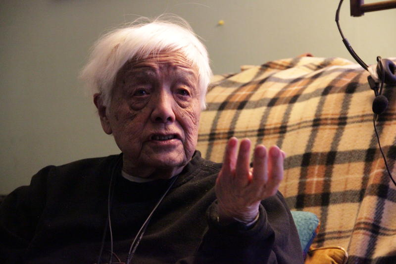 Grace Lee Boggs photo