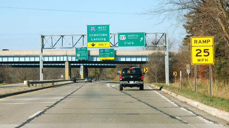 I-496 photo