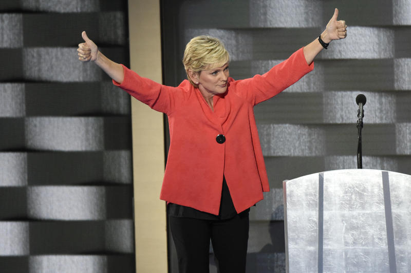 Jennifer Granholm photo