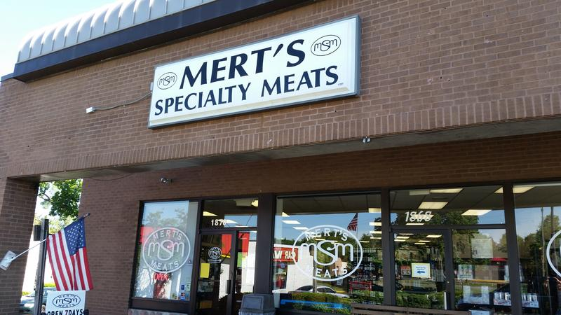Mert's Meats photo