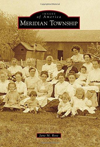 Meridian Township book cover