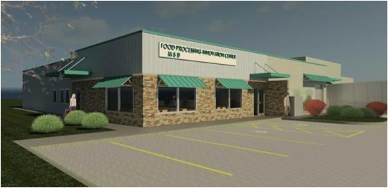 Food Processing and Innovation Center