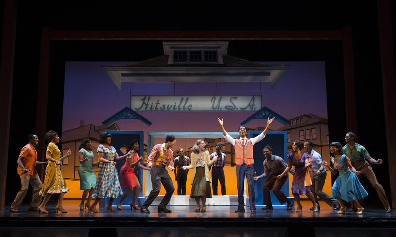 Motown the Musical photo