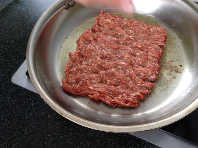 Italian sausage photo