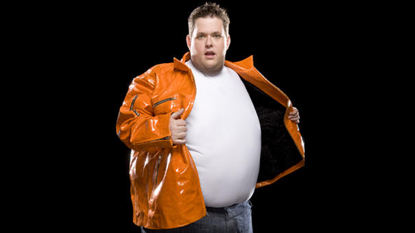 Ralphie May photo