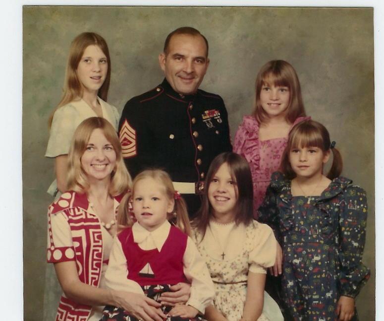 Roberto family photo