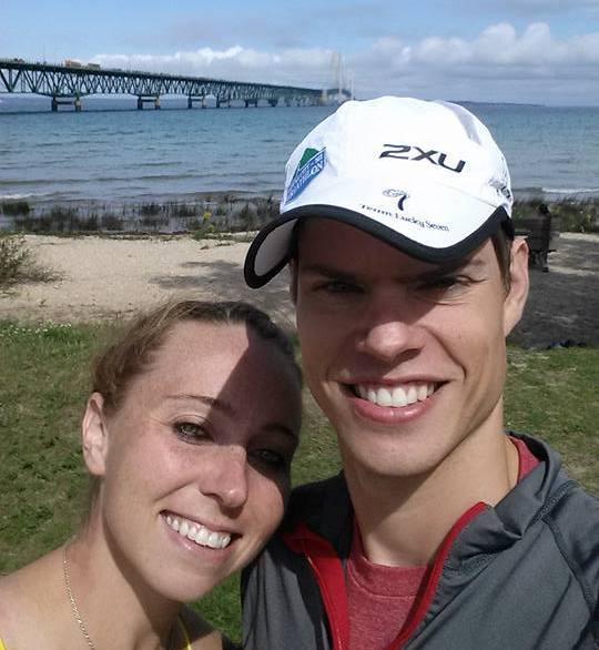 Samantha and Todd Kennedy photo