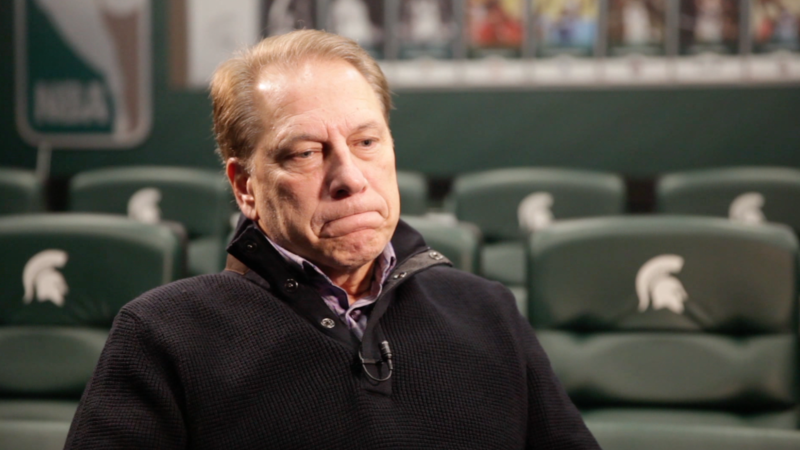 Tom Izzo photo