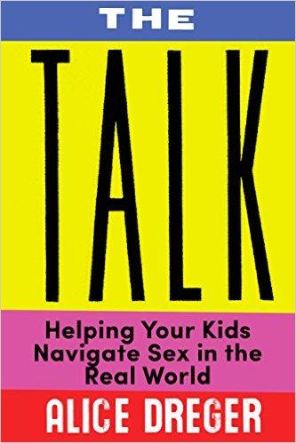 The Talk book cover