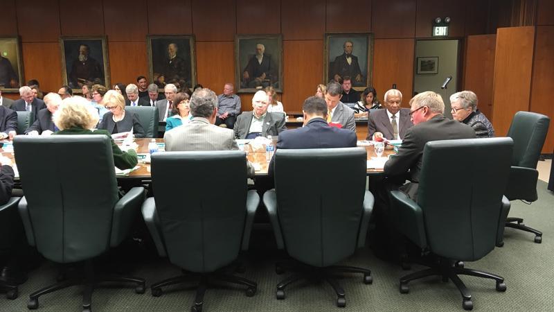 MSU Board of Trustees