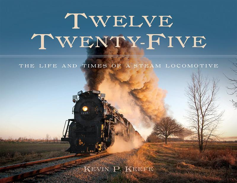 Twelve Twenty-Five book cover image