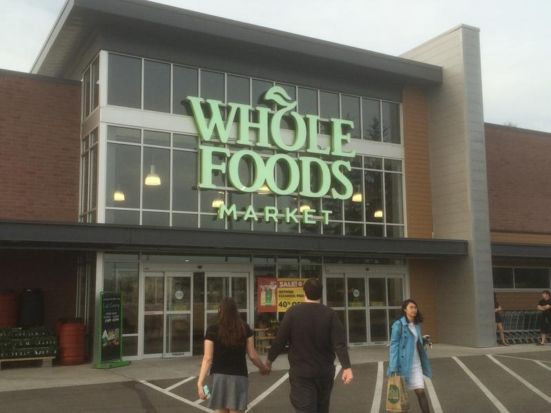 Whole Foods photo
