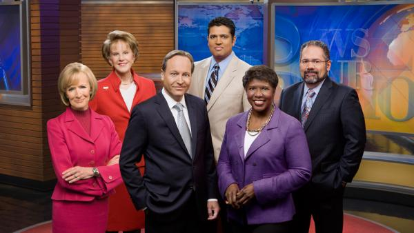 NewsHour Team