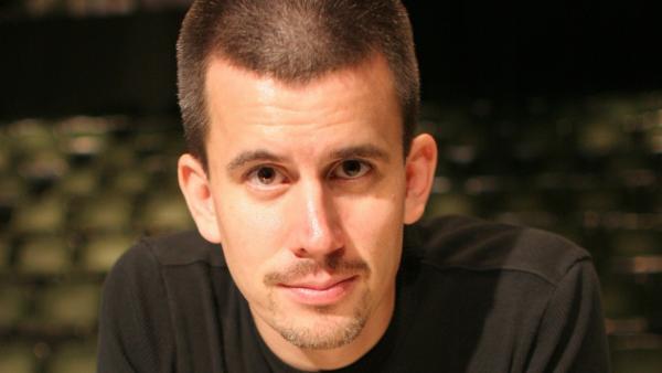 MSU Director of Orchestras Kevin Noe