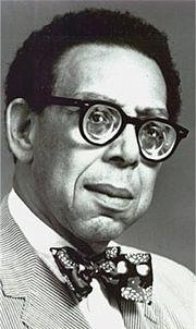 Michigan poet Robert Hayden was the first African American to be named, what is now called, poet laureate.