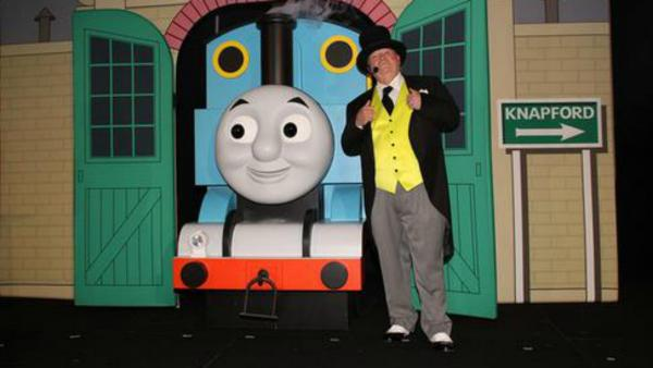 Thomas and Friends are coming to PBS this fall!