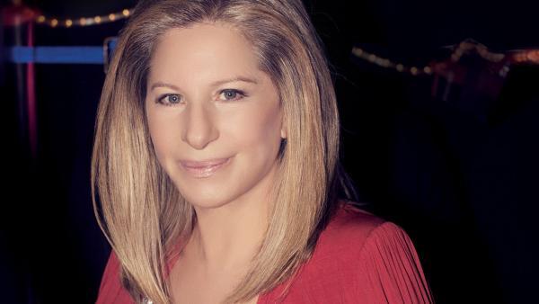 portrait: Barbra Streisand