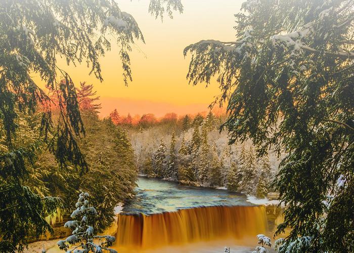 Circle Tour To Showcase Majesty Of Lake Superior Wkar