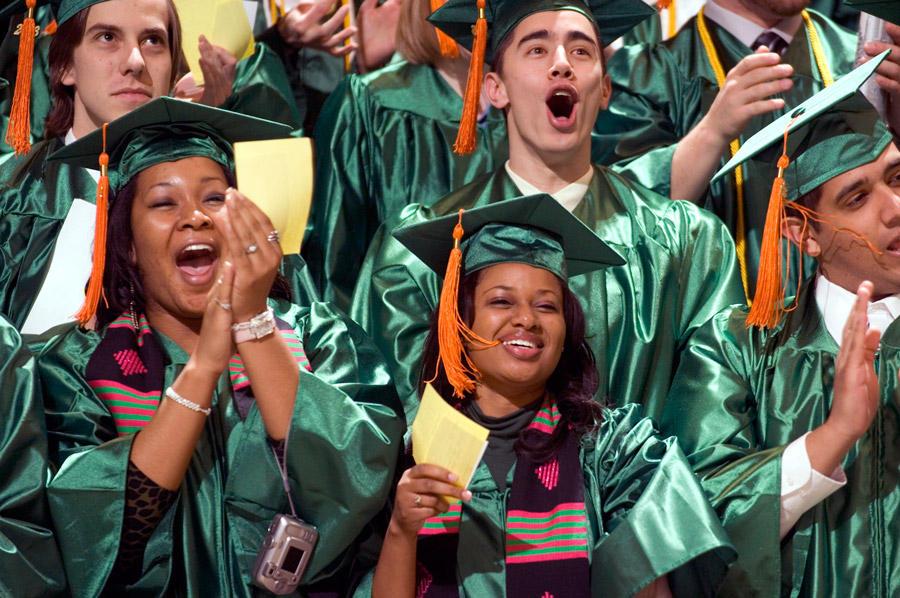 Thousands set to graduate from MSU | WKAR