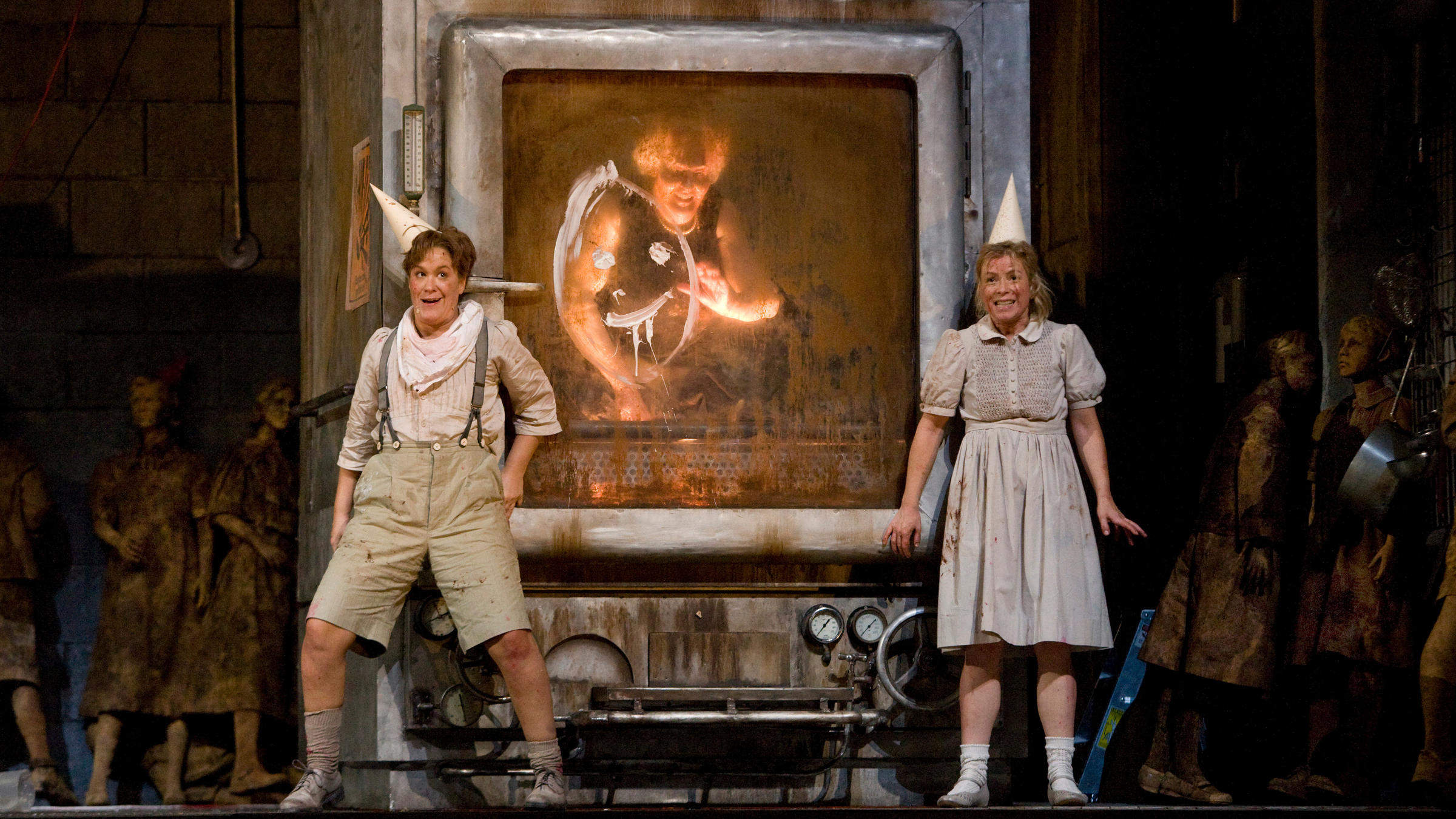 Hansel and Gretel | Metropolitan Opera | WKAR
