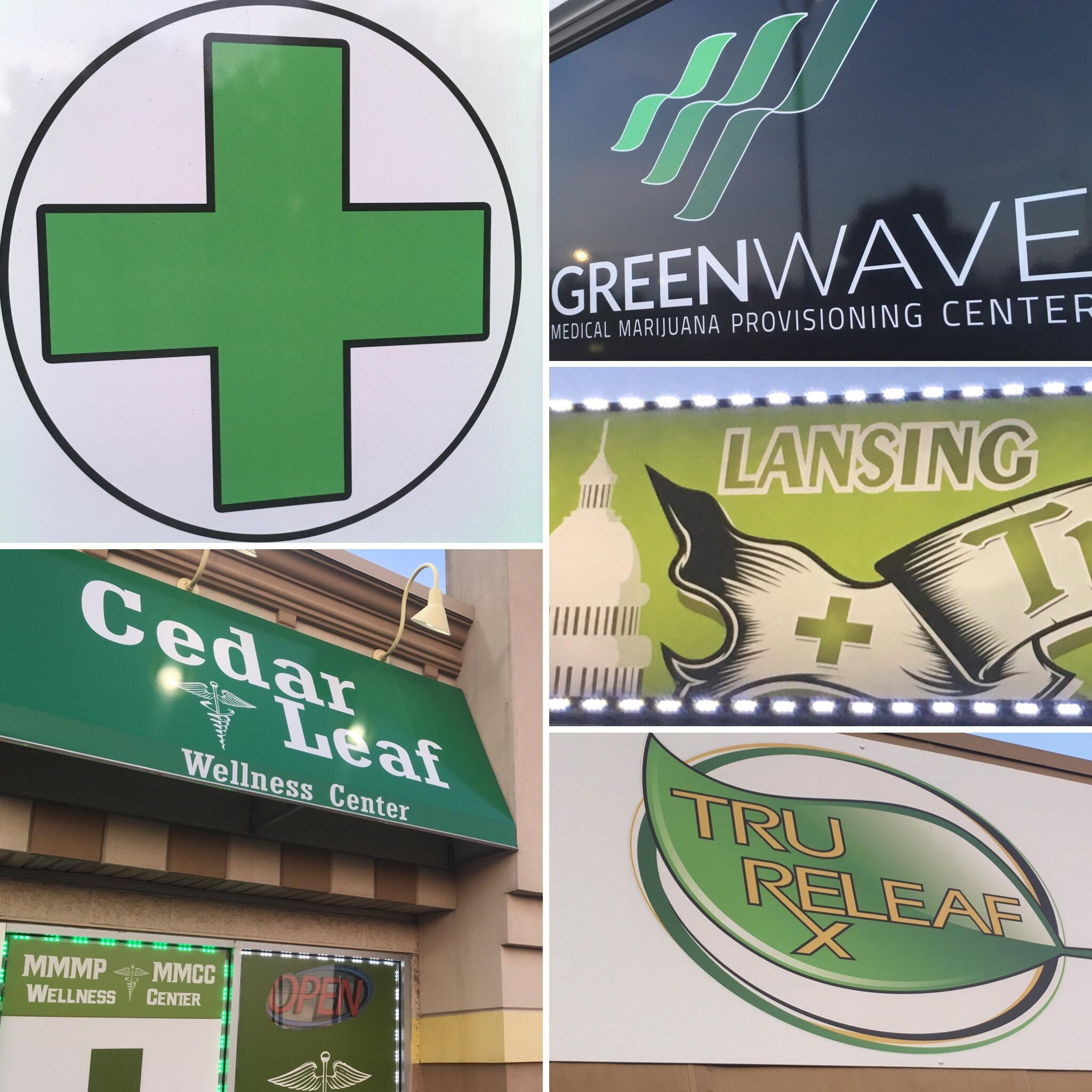 Lansing's Medical Marijuana History Is Complicated And Changing | WKAR